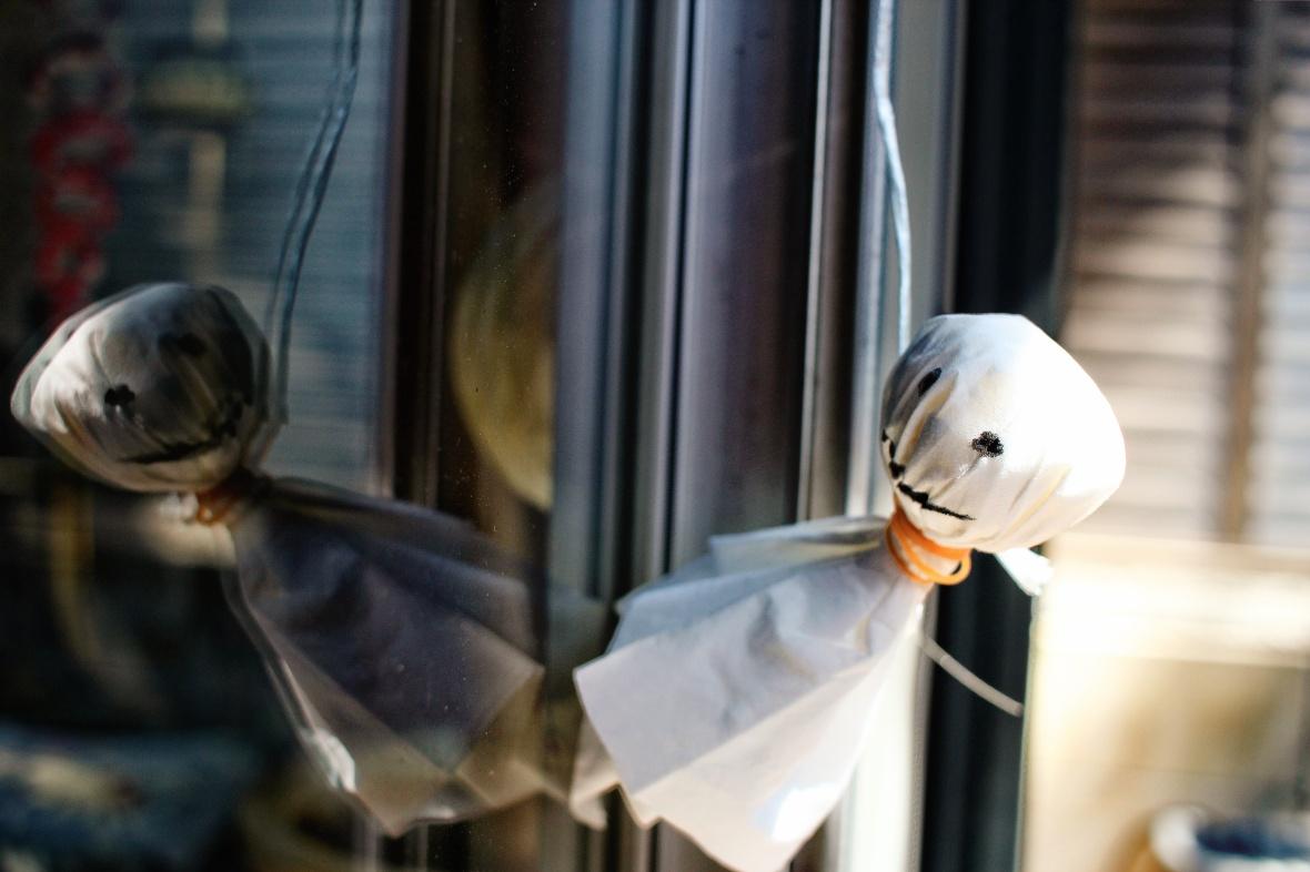 superstitions japon teru terubozu