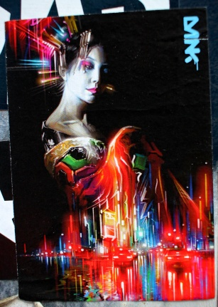 geisha ville