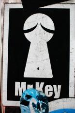 japan's stickers war mr key