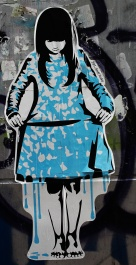 japan's stickers war post fukushima 4