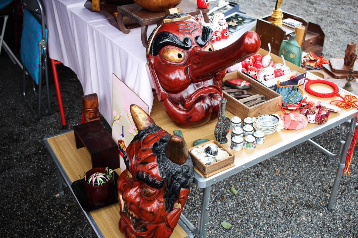 kobo-san market tengu