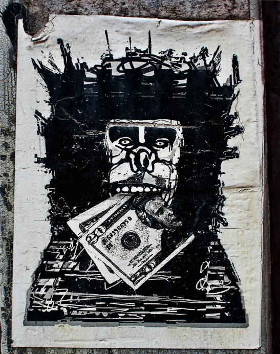 singe money