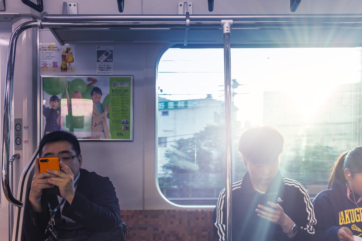 Derriere la Coline Laurent Ibanez Tokyo Night -5