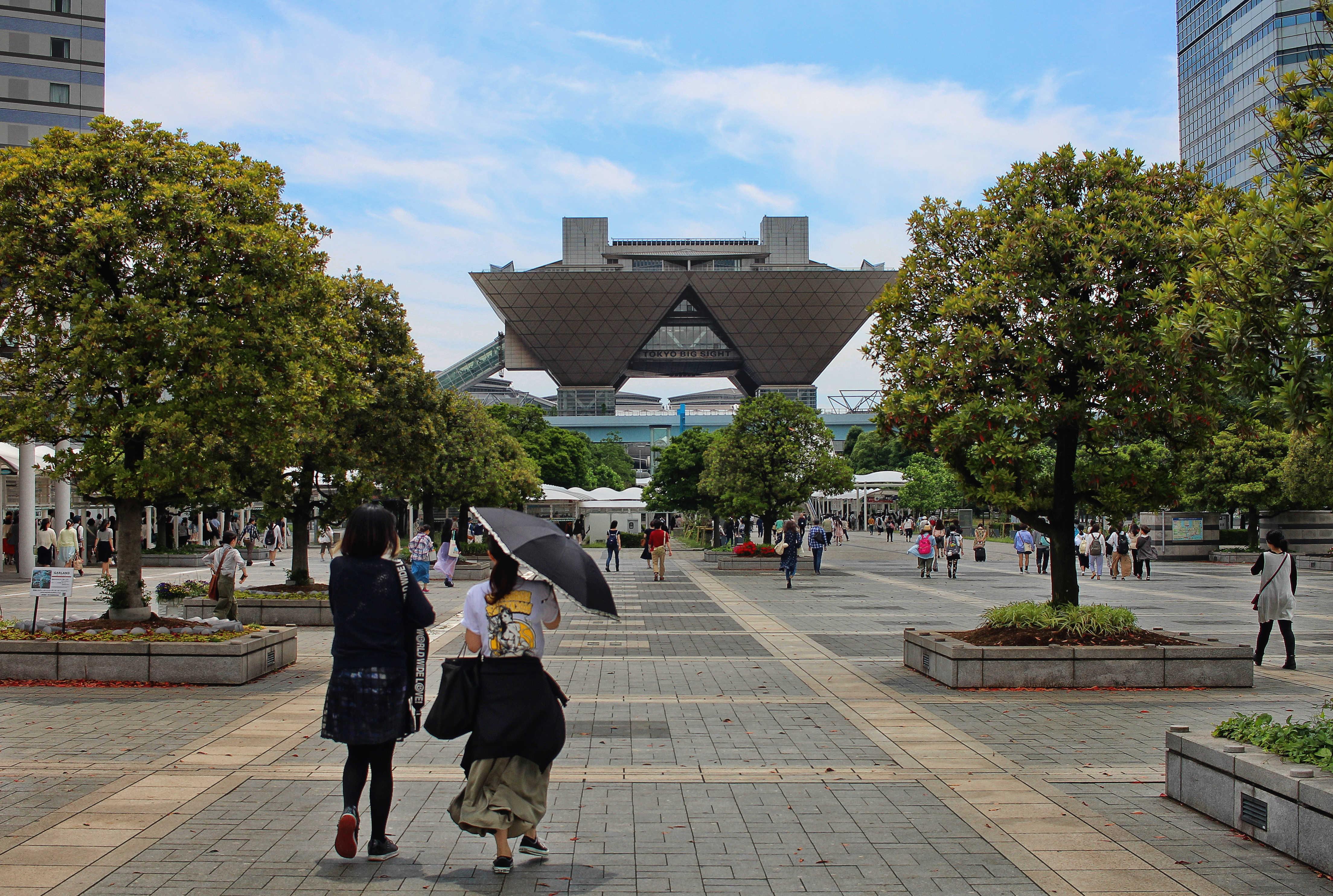 laurent ibanez tokyo design festa exterieur
