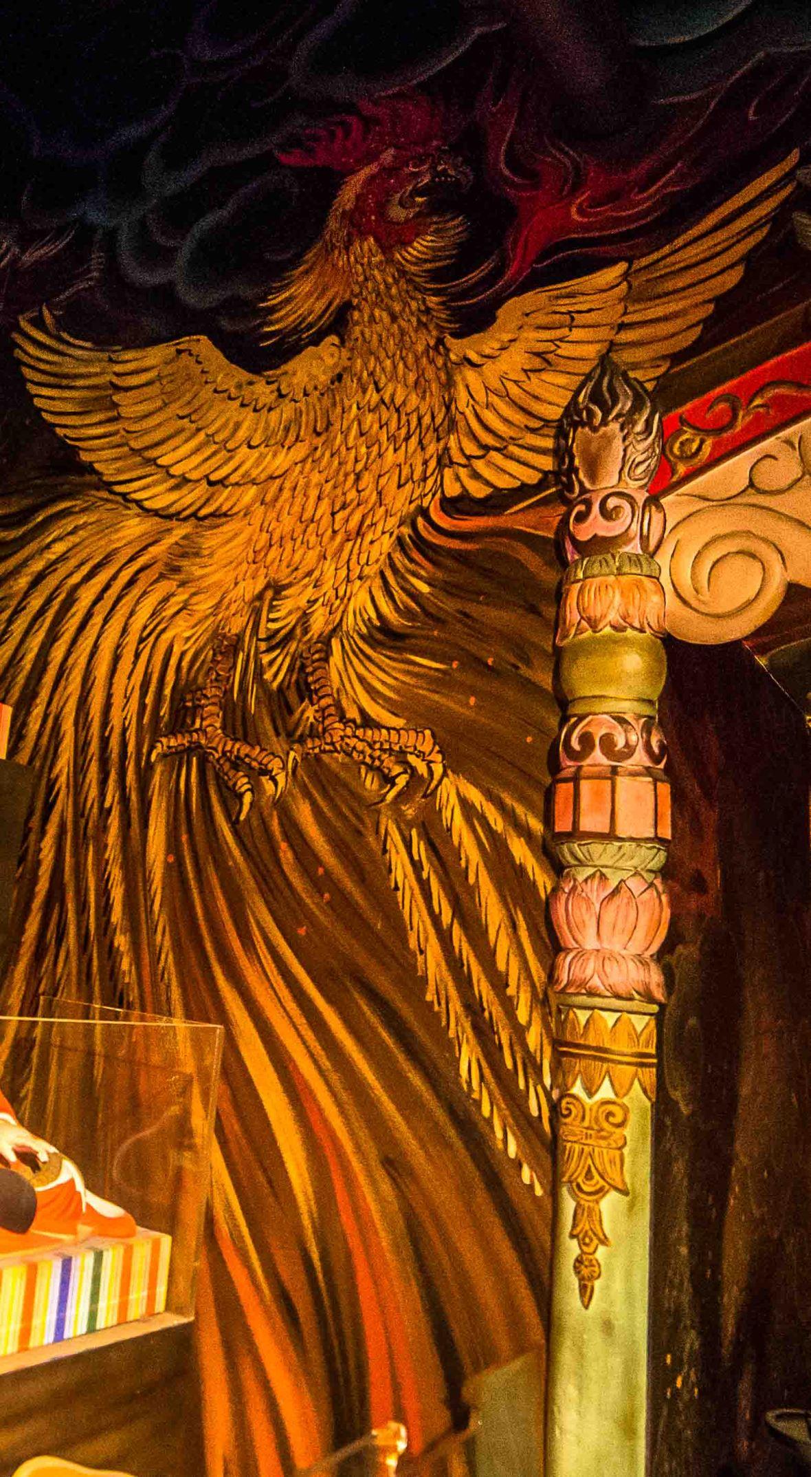 laurent ibanez derriere la colline senkoji osaka diable phoenix